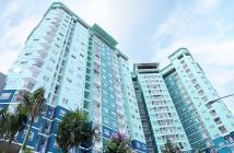 Cần bán căn hộ 8X Đầm Sen, DT 45m2, 1PN, giá 1,2 tỷ, LH 0906881763