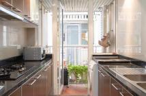 Hình & giá chính xác 100%, căn 2PN 95m2 giá 4.2tỷ (đã VAT), tầng cao view đẹp, đầy đủ nội thất