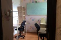 Cần cho thuê căn hộ Galaxy9, 9 Nguyễn Khoái, Phường 1, Quận 4, lầu cao , view thoáng mát, nội thất đầy đủ, 1pn, 48m2, 14tr5/th.