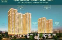 Cần bán căn Hộ giá rẻ City View - Bàn giao vào đầu 2019 -Thanh Toán 40% Nhận Nhà Ngay.