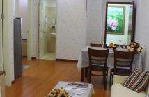 Cần bán chung cư MT Trường Chinh - View trung tâm quận 1
