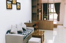 Cho thuê căn hộ quận Phú Nhuận 1 phòng ngủ đầy đủ nội thất mới 100% nhà đẹp giá 13 triệu/tháng. LH: 0902.115.139