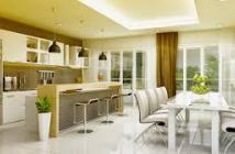 Bán căn hộ Green Valley, lầu cao view sân Golf, sông Thầy Tiêu. 120m2, nội thất cao cấp mới 100%.