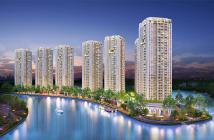 Bán căn hộ siêu cao cấp quận 2, GEM RIVERSIDE, mặt tiền đường Song Hành, giá từ 39 triệu/m2