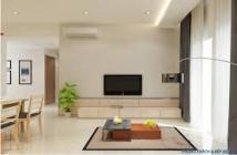 Bán căn hộ chung cư An Khang Quận 2, 103m2, 3PN, 2WC giá 3.25 tỷ, có sổ hồng. Nhà đẹp, lầu cao
