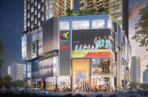 Alpha City - MT Cống Quỳnh Q1, DT 29 - 126 m2, thiết kế 1PN - 3PN, LH 0938500530