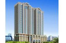 Cần bán gấp căn hộ The Tresor 3pn, 93m2, 6 tỷ, view hồ bơi, full NT. LH 0909182993
