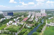 Trả trước 189 triệu đồng sở hữu căn hộ Q. 8 liền kề Vivo City