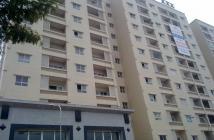 Cần bán căn hộ chung cư Res 3 Q7 74m2, 2PN, nội thất đầy đủ, sàn gỗ nhà đẹp, tầng cao, thoáng mát