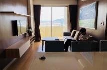 Cần bán cặp hướng Bắc tầng cao view biển chung cư Mường Thanh Luxury.