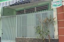 Chính chủ cần bán căn nhà 132/ Dương Văn Dương, hẻm xe hơi, dt: 4x10