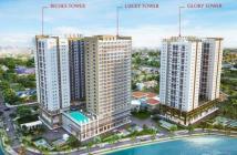 Kẹt tiền cần bán gấp căn hộ Richmond City, 2PN, 2WC, cam kết giá rẻ nhất khu vực. 0903647344