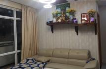 Cần bán gấp CH Him Lam Chợ Lớn, block C, diện tích 82m2, thiết kế 2PN, 2WC, lầu cao view đẹp