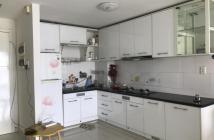 Bán căn hộ Petroland Q2 - 2PN, 2WC, balcon, tặng nội thất, sổ hồng - giá 1,8 tỷ. LH 0903 824249
