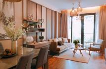 Thanh toán 600 triệu nhận ngay căn hộ 56m2, 2pn MT Võ văn Kiệt, CĐT Nam Long.