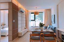 Thanh toán 700 triệu nhận ngay căn hộ 77m2, 2pn ngay đại lộ Võ văn Kiệt, CĐT Nam Long.