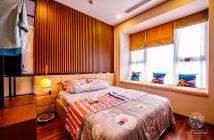 Kẹt tiền bán gấp căn hộ 2 phòng ngủ Green Star Quận 7 chỉ 34tr/m2