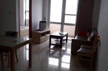 Bán Căn hộ Saigon Land Bình Thạnh -61m2-2 phòng ngủ-1wc. Full nội thất. Đang cho thuê 12 triệu