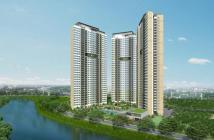 Bán căn hộ góc chung cư tại dự án Palm Heights, Quận 2, Hồ Chí Minh. Diện tích 85m2