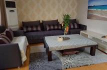 Cho thuê biệt thự tứ lập Mỹ Phú 2, DT 16x16m, nội thất đệp, nhà đẹp, sân vườn lớn LH : 0942 328 193