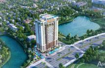 Chính chủ chuyển nhượng lại căn hộ Ascent Lakeside quận 7, DT 64.07m2, 1PN + 1 phụ