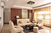 Bán căn hộ chung cư tại dự án Cảnh Viên 1, Quận 7, Sài Gòn, diện tích 118m2, giá 4.8 tỷ