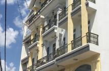 Cần bán nhà phố liền kề DT: 4.3 x 12m, giá: 6.2 tỷ. SHR, còn thương lượng, LH: 0929828768 gặp Nghĩa