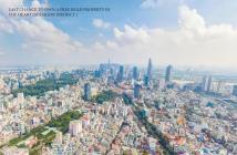 Alpha Hill – Tòa tháp đôi cao nhất Việt Nam – Biểu tượng mới tại trung tâm SG. LH 0909 182 993