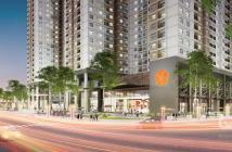 Chỉ 1,9 tỷ sở hữu căn hộ 2PN ngay khu phức hợp tốt nhất khu Nam Sài Gòn