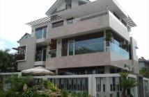 Cho thuê biệt thự đơn lập Nam Quang, Phú Mỹ Hưng có hồ bơi, nhà đẹp Lh 0942 328 193