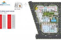 Bán căn hộ Sunrise Riverside,Nhà bè, Tp HCM diện tích  69.5m2 2PN, giá 2,55 tỷ, nhà thô Lh 0901319986
