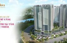 Chuyển nhượng căn hộ Sadora 4,950 tỷ khu Đại Quang Minh, 2PN rẻ nhất quận 2