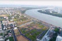 Bán đất MT Bát Nàn view sông ngay Đảo Kim Cương Sài Gòn Mystery giá 28tỷ/150.46m2. LH 0908207092
