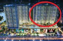Chính chủ căn 60m2/2PN/2WC Dragon Topaz Elite, tầng trung view hồ bơi, view TT thành phố