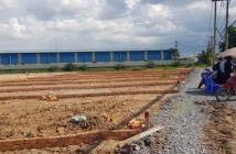 Cơ hội vàng cho các nhà đầu tư đất thổ cư MT trung tâm  Củ Chi, giá rẻ, SHR