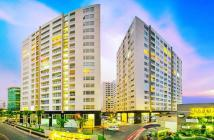 Bán nhanh căn 3PN, 97m2, Sky Center nhà mới, giá 4 tỷ, có hoàn tiền ra sổ, 0986092767