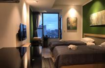 Cho thuê căn hộ Rivergate Q4 Novaland , giá 14 triệu/tháng