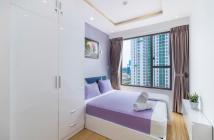 Bán căn hộ thông minh Rivergate Q4 Novaland giá 4,5 tỷ