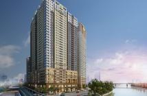 Cần sang nhượng gấp căn hộ 2PN căn số 17 dự án Sài Gòn Royal, quận 4. View hồ bơi và nội khu.5.05 tỷ/81m2