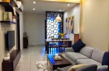 Căn hộ ở liền giá rẻ Full nội thất DT 59,3m2 2PN/1WC/1BANCONG/1SANPHOI tầng 10 giá 1,460 tỷ đã VAT và phí sang nhượng