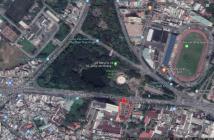 Nhà view công viên và sân bay..kết nối trung tâm SG chỉ với 10p