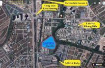 Vị trí đắc địa căn hộ giáp ranh Q2 chỉ 1.27 tỷ/ căn. Gọi ngay 0931778087 chọn căn vị trí đẹp