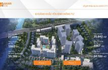 Căn hộ Akari City khu đô thị ánh sáng mang đậm phong cách Nhật, MT Võ Văn Kiệt - Chỉ TT 50% trong vòng 30 tháng