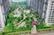 Bán căn hộ Conic Garden, lầu cao, 69m2, nhà trống, hỗ trợ vay 70%, LH 0938 780 895   v