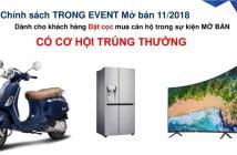 Sở hữu căn hộ Safira Khang Điền liền kề trung tâm tài chính Thủ Thiêm, quận 2, chỉ 1,27 tỷ/ căn 2PN