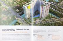 Cần bán căn hộ Jamila Khang Điền, 75m2, 2 phòng ngủ, tầng 20, block D