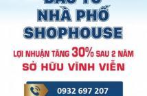 Bán dự án đang thi công nằm cạnh đường Lê Quang Định 75m2, 2tỷ5, 2PN, 2WC. LH 0932 697 207