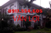 Cần bán căn biệt thự đơn lập khu Mỹ Quang ngay trung tâm Phú Mỹ Hưng với DT 352m2, 5 phòng ngủ