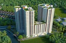 Chính chủ  cần bán căn 1 + 1 tầng 9, 55m2, giá bán 1.3 tỷ, LH: 0911715533