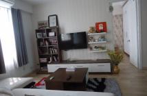 Cần bán căn hộ chung cư Nguyễn Huy Lượng Q.Bình Thạnh.96m2,3pn,tầng cao view mát.có sổ hồng bán giá 2.8 tỷ.Lh Nhân 0932 204 185